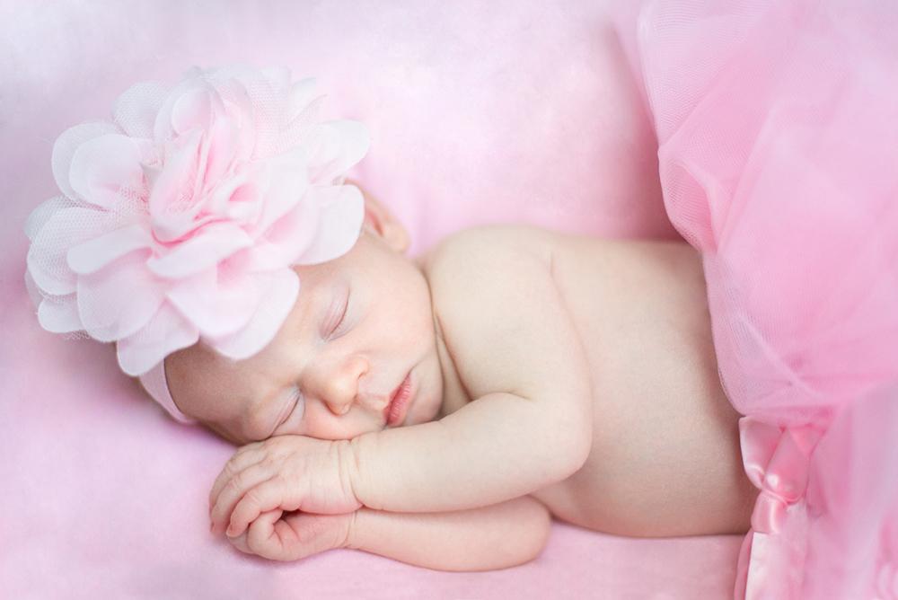 fotografia noworodkowa gdynia